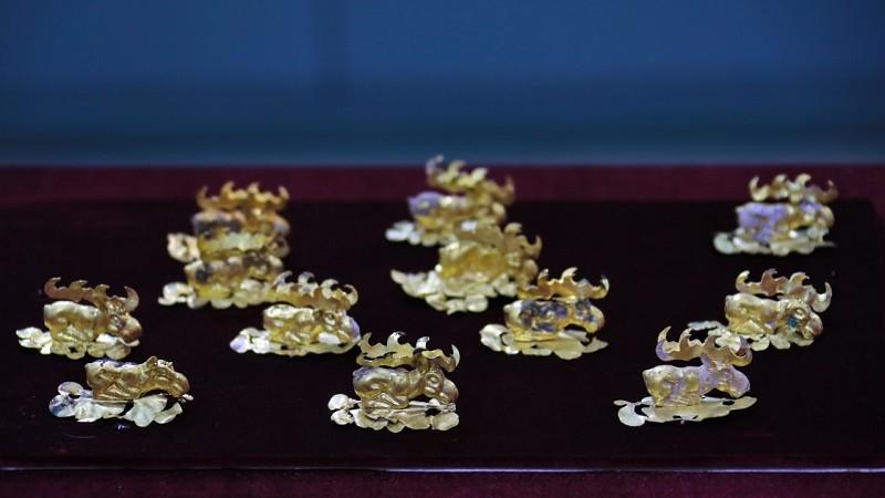 Archaeologists again come across sensational finds in East Kazakhstan region