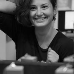 Gabija  Gataveckaitė