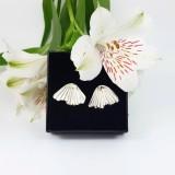 Auskarai 'The Butterfly Effect'