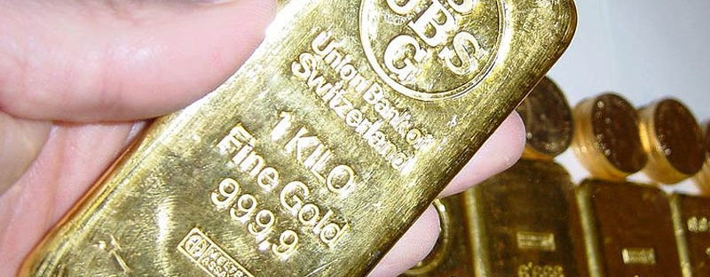 Coronavirus-Ignited Gold Rush Helps South Africa's Tarnished Mines to Shine
