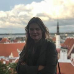 Lauryna  Kiškytė
