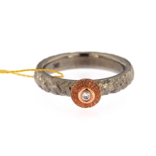 Žiedas ,,Taip, taip, taip...''
