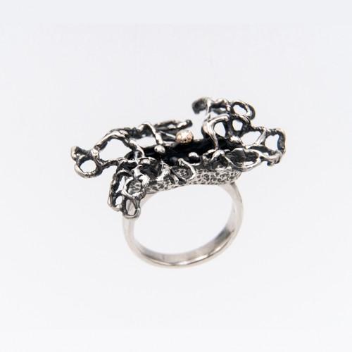 """Žiedas """"Moteris"""""""